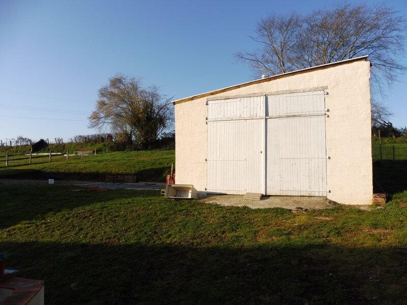 Maison à vendre 6 101m2 à Champvert vignette-11