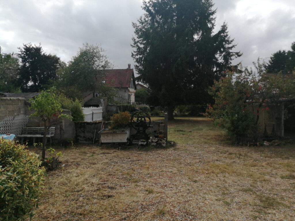 Maison à vendre 3 95m2 à Nevers vignette-2