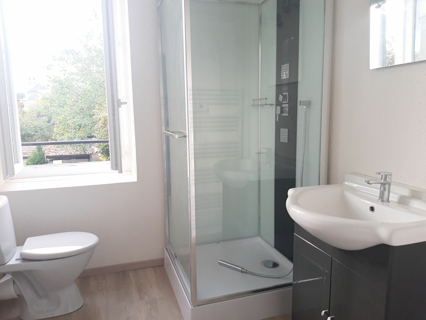Appartement à louer 3 55m2 à Nevers vignette-2
