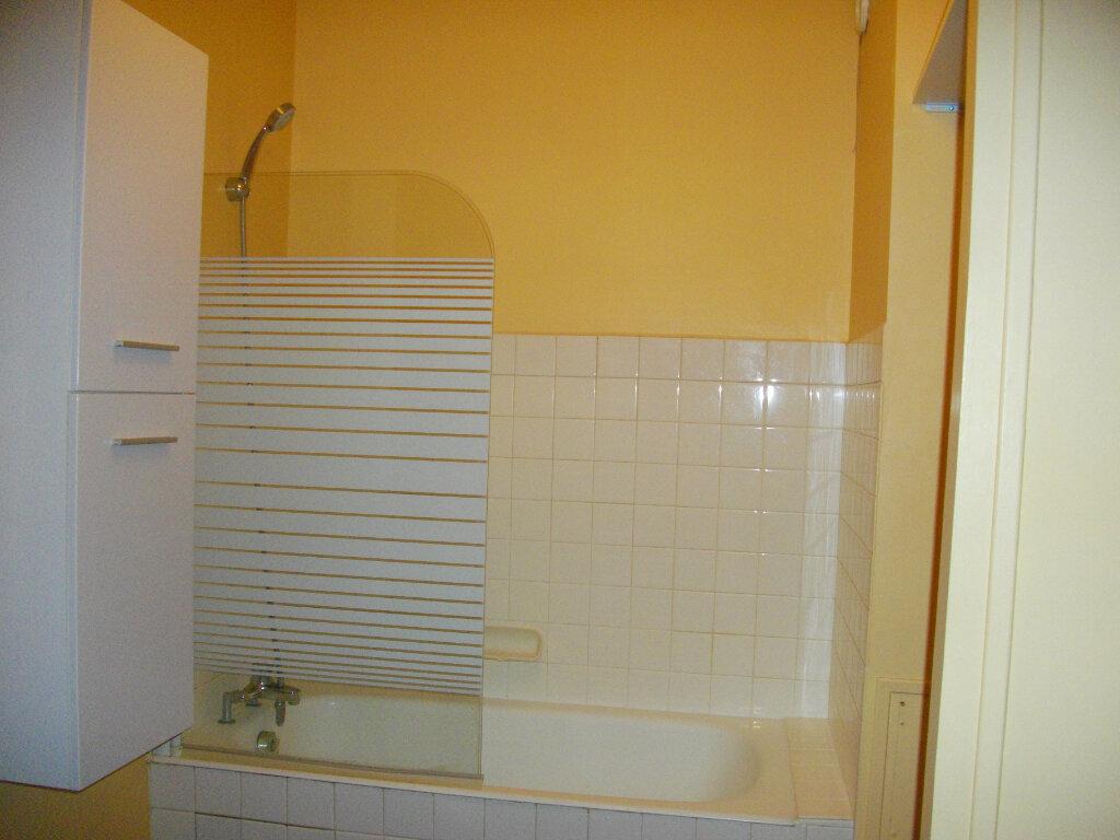 Appartement à louer 1 31.05m2 à Bourges vignette-5