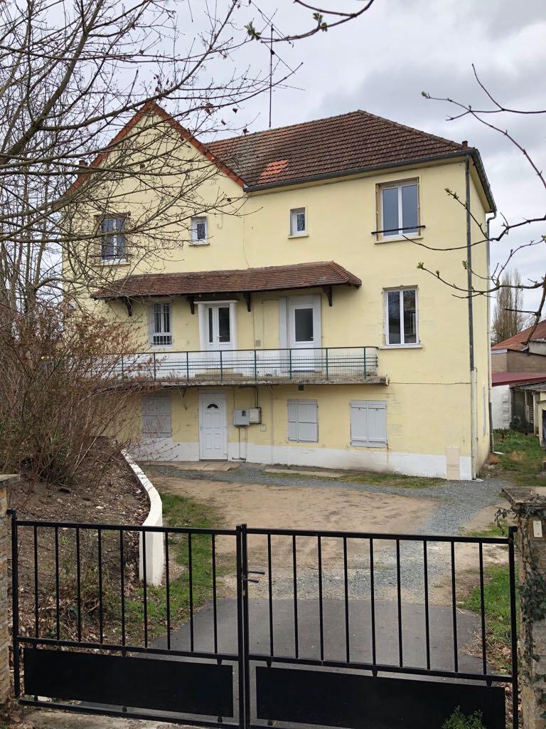 Appartement à louer 2 25m2 à Nevers vignette-1