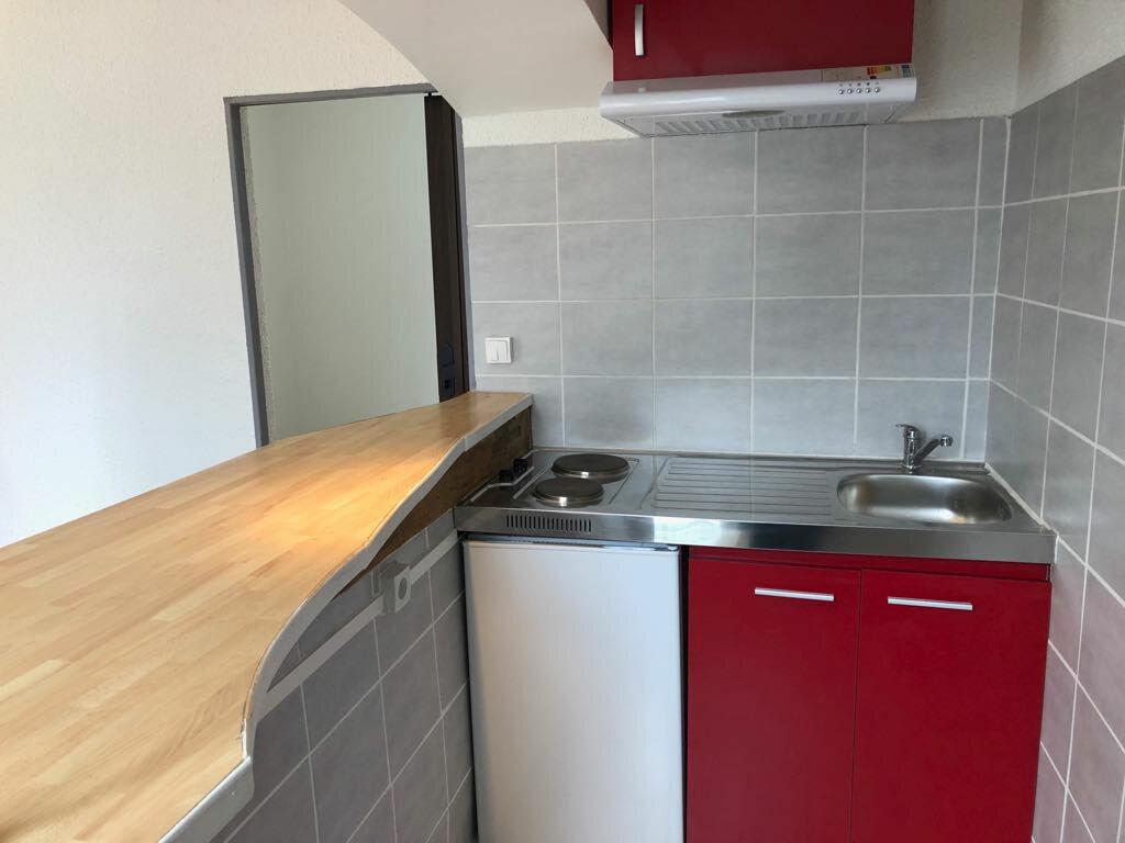 Appartement à louer 2 25m2 à Nevers vignette-7
