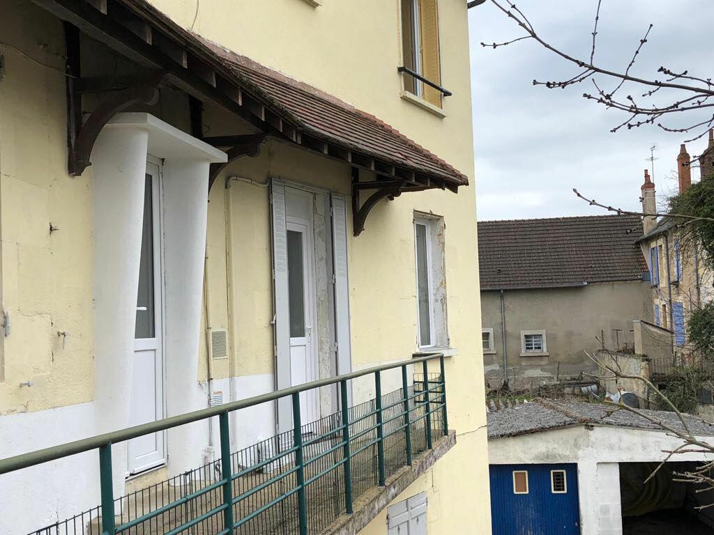 Appartement à louer 2 25m2 à Nevers vignette-8