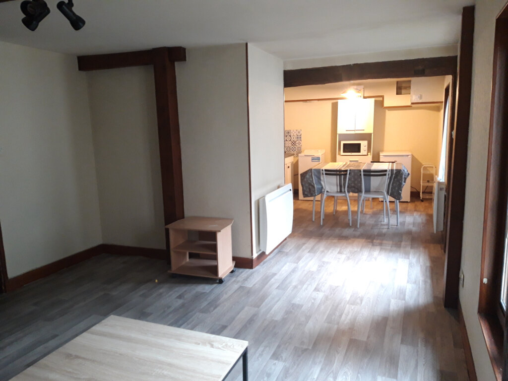 Appartement à louer 2 39.07m2 à Nevers vignette-2