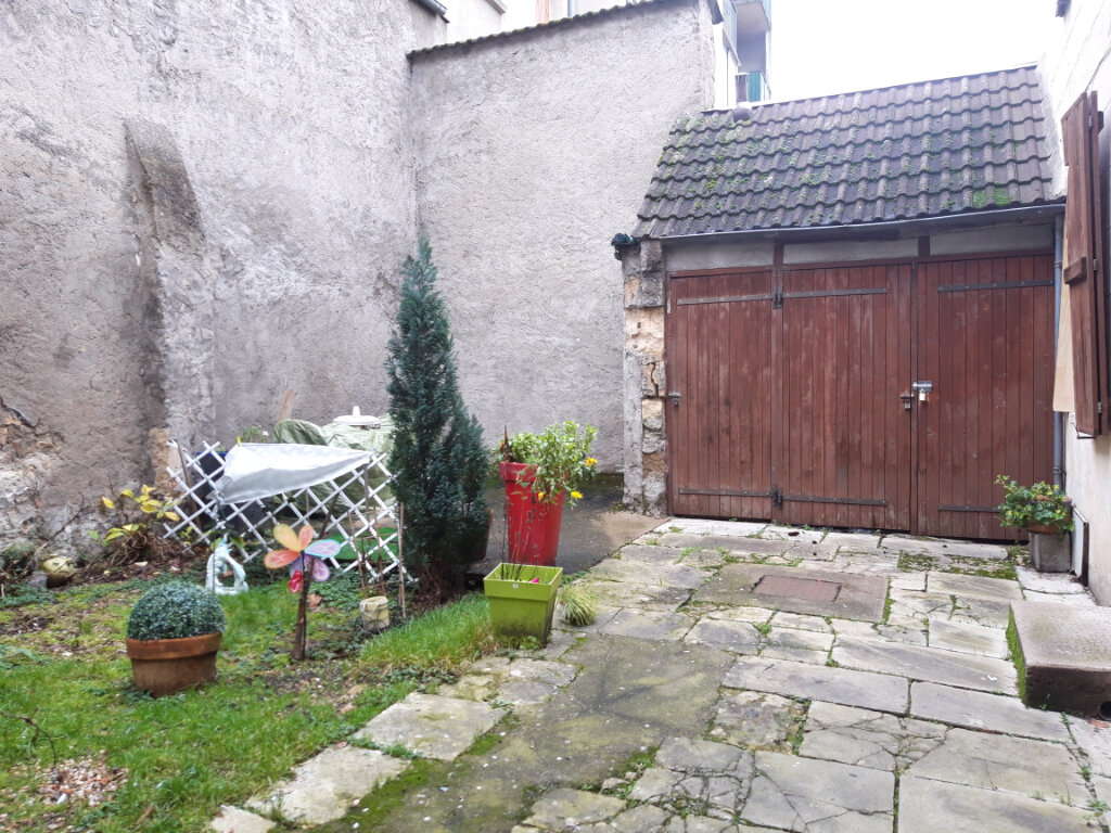 Appartement à louer 2 39.07m2 à Nevers vignette-3