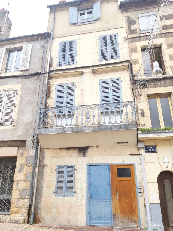 Appartement à louer 2 29.17m2 à Nevers vignette-2
