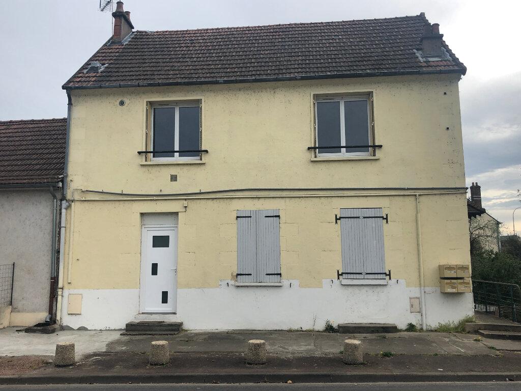 Appartement à louer 4 95m2 à Nevers vignette-10