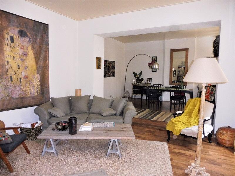 Appartement à vendre 6 153m2 à Decize vignette-1