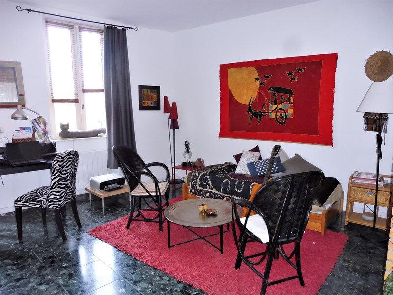 Appartement à vendre 6 153m2 à Decize vignette-2