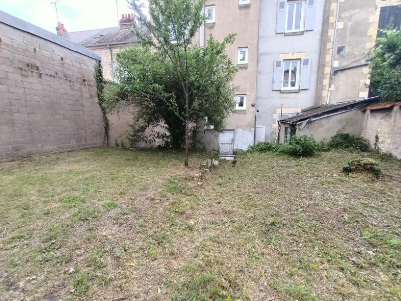 Appartement à louer 2 45m2 à Nevers vignette-2