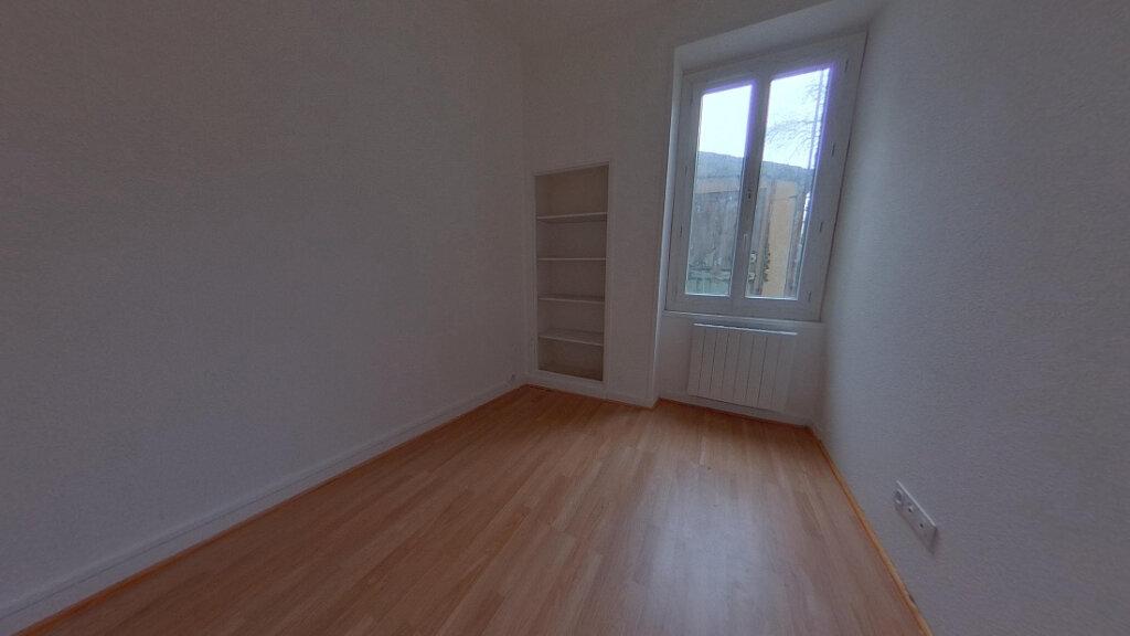 Appartement à louer 2 45m2 à Nevers vignette-5