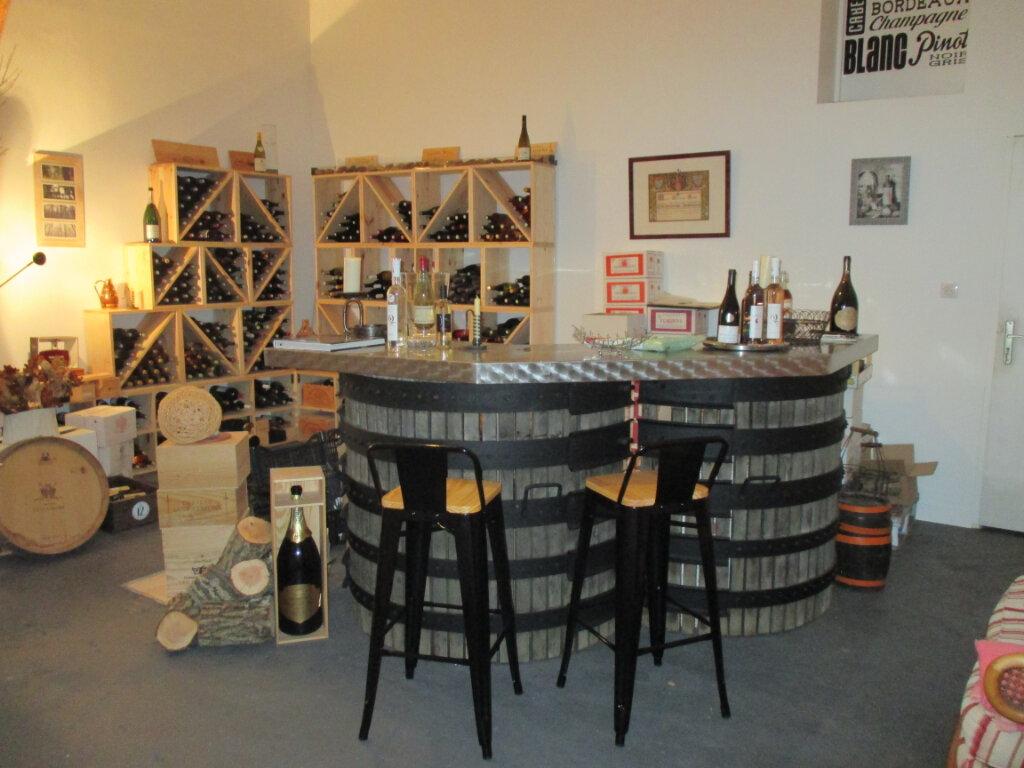 Maison à vendre 10 301m2 à Mehun-sur-Yèvre vignette-4