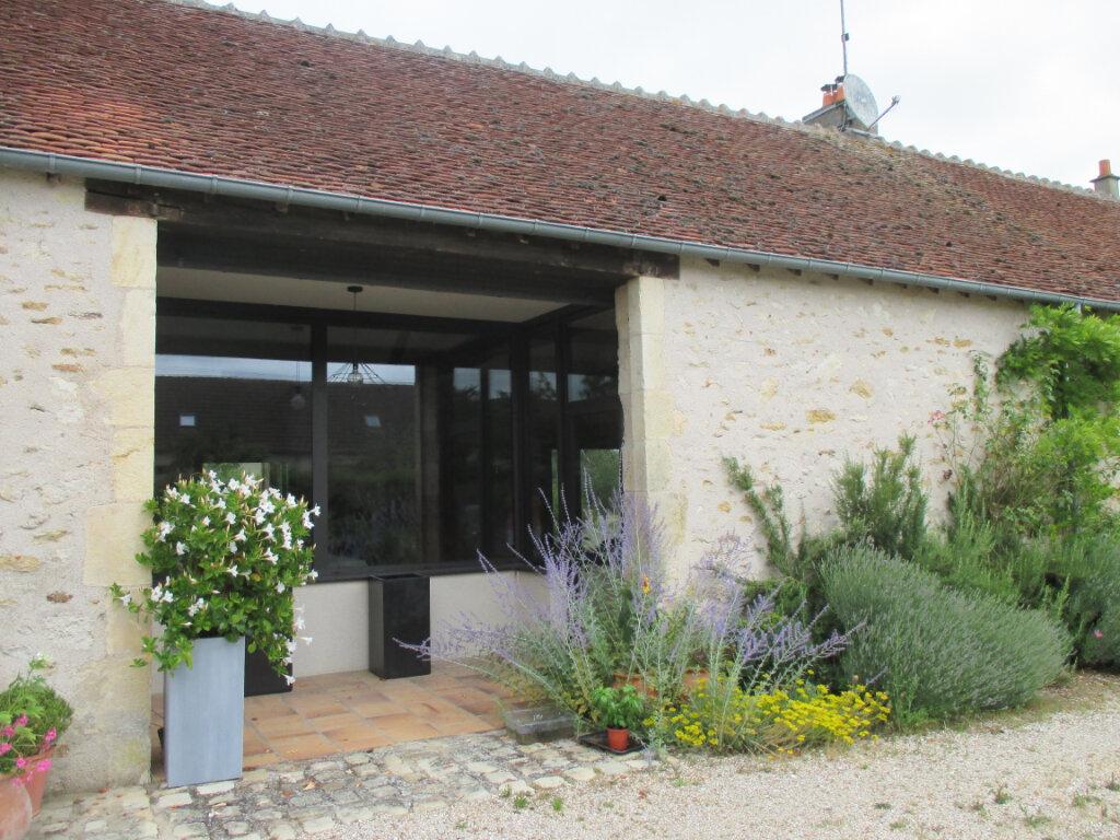 Maison à vendre 10 301m2 à Mehun-sur-Yèvre vignette-6