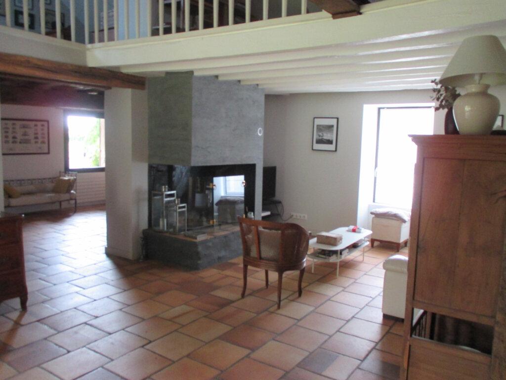 Maison à vendre 10 301m2 à Mehun-sur-Yèvre vignette-8