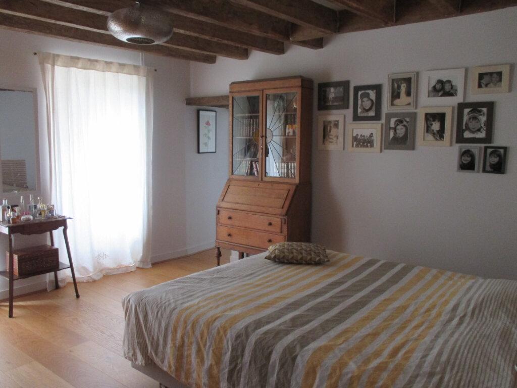 Maison à vendre 10 301m2 à Mehun-sur-Yèvre vignette-9