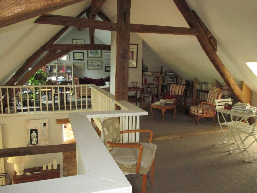 Maison à vendre 10 301m2 à Mehun-sur-Yèvre vignette-10