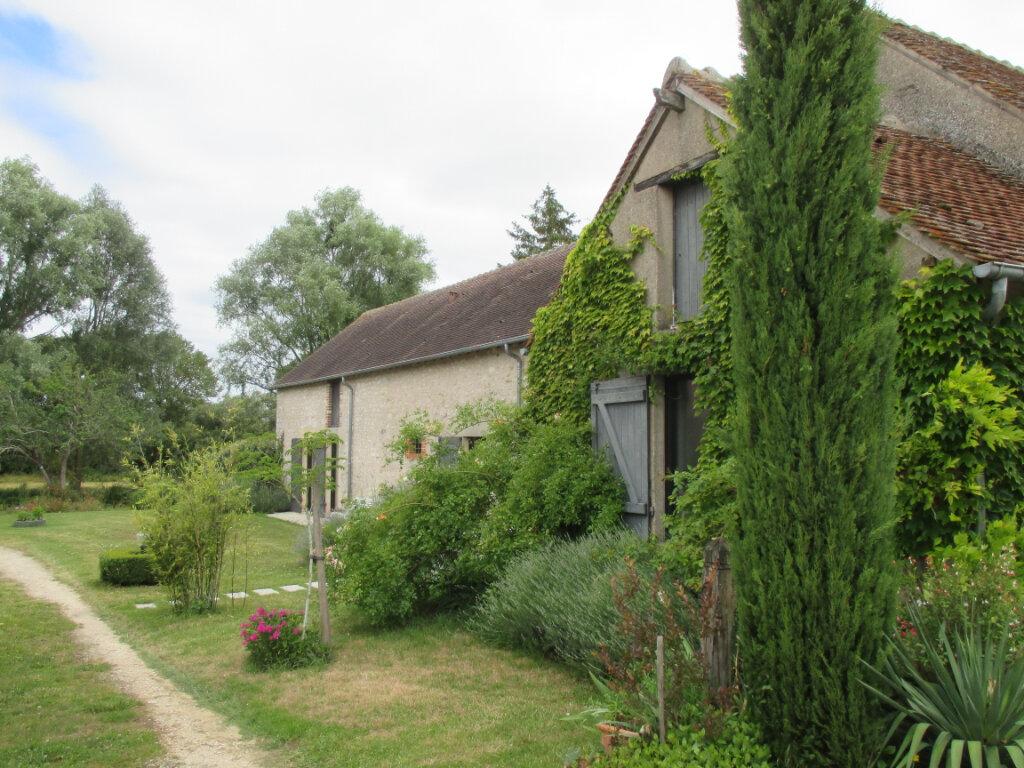 Maison à vendre 10 301m2 à Mehun-sur-Yèvre vignette-11