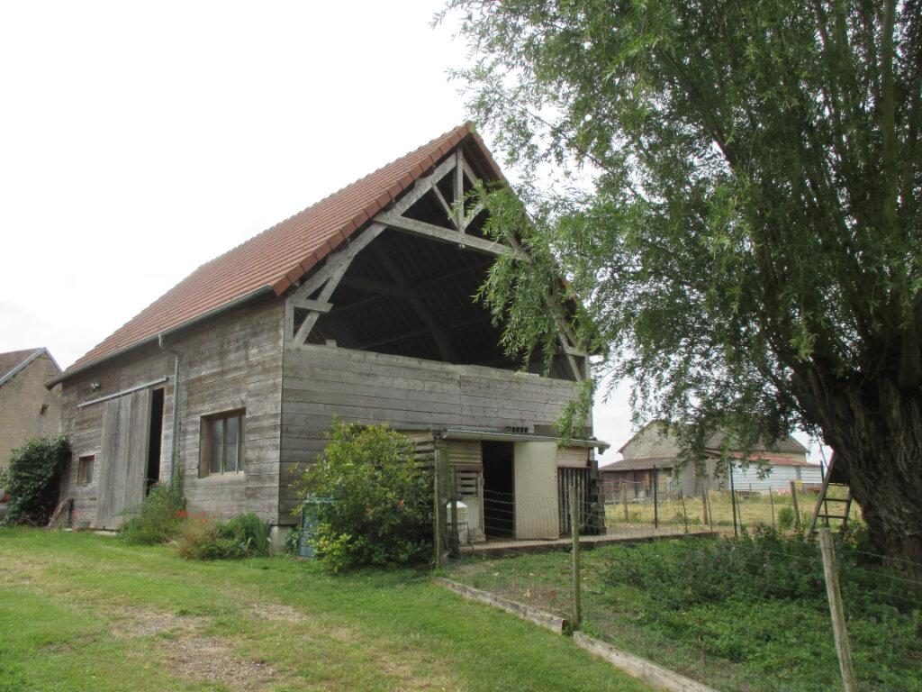 Maison à vendre 10 301m2 à Mehun-sur-Yèvre vignette-12