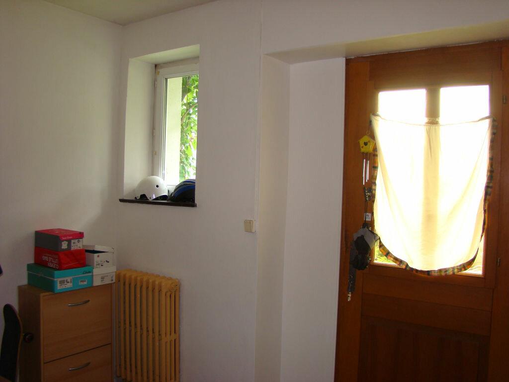 Maison à vendre 5 112m2 à La Jonchère-Saint-Maurice vignette-5