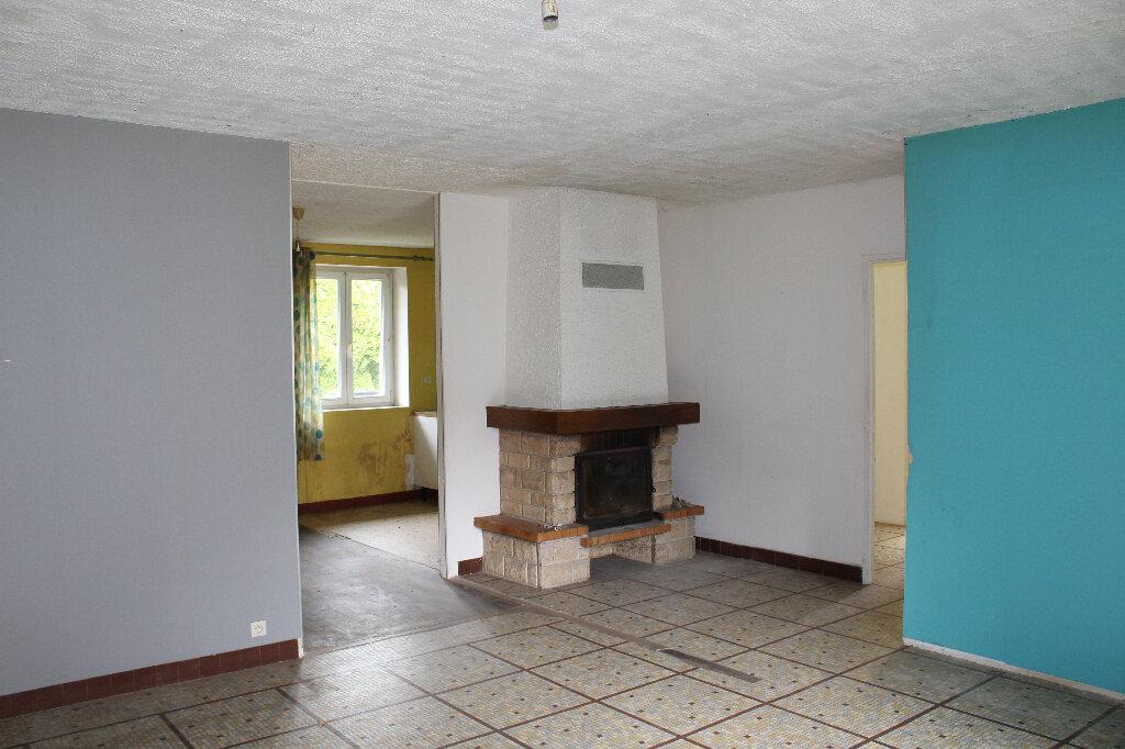 Maison à vendre 5 112m2 à La Jonchère-Saint-Maurice vignette-7
