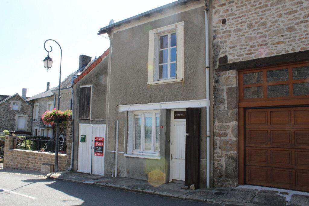 Maison à vendre 5 60m2 à Bersac-sur-Rivalier vignette-2
