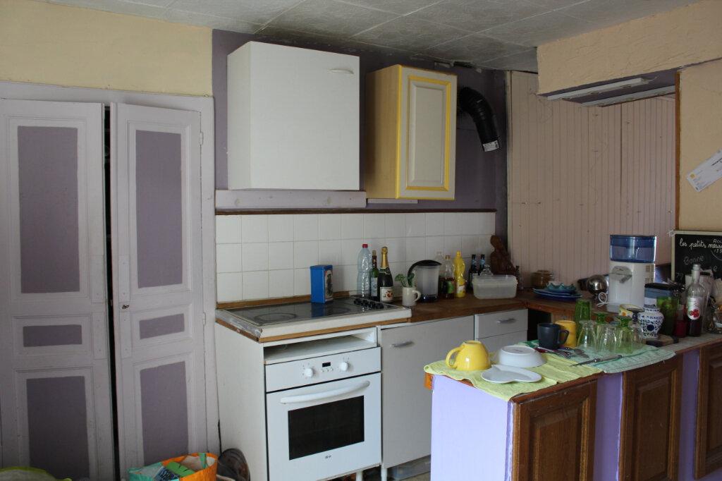 Maison à vendre 5 60m2 à Bersac-sur-Rivalier vignette-3