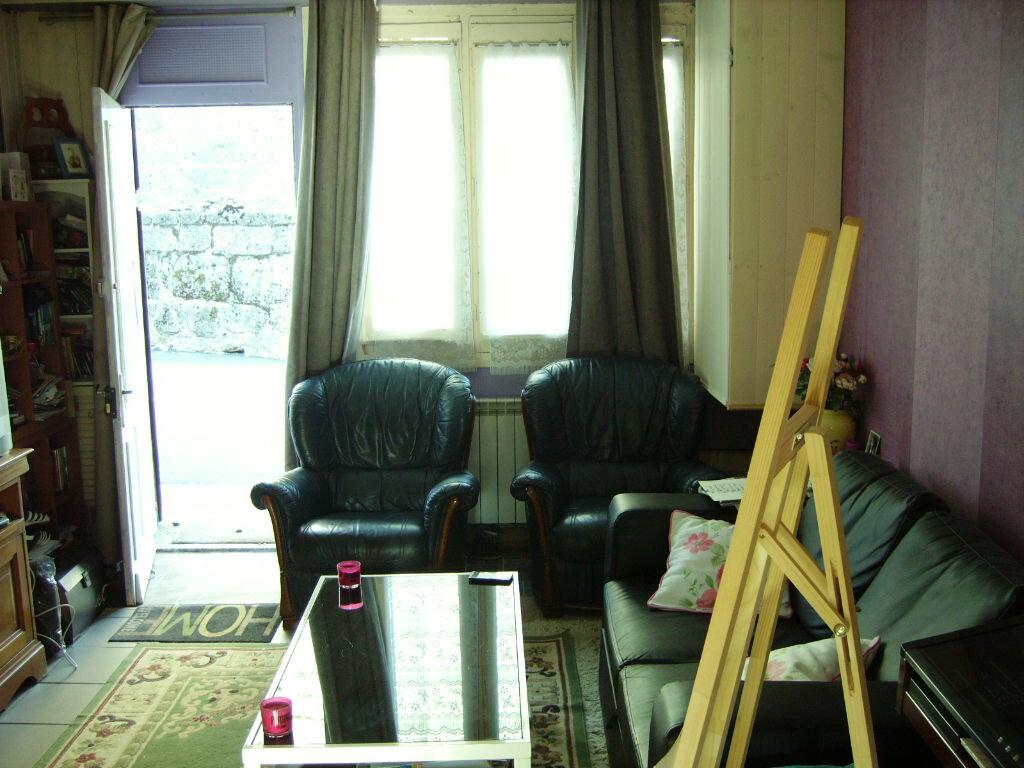 Maison à vendre 5 60m2 à Bersac-sur-Rivalier vignette-6