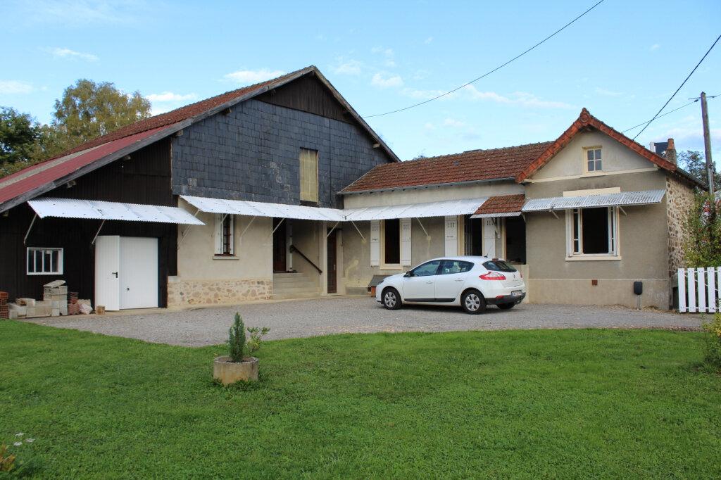 Maison à vendre 6 109.8m2 à Ambazac vignette-2