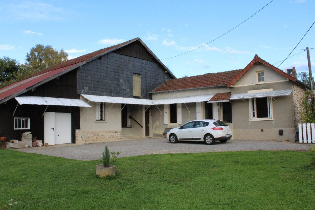 Maison à vendre 6 109.8m2 à Ambazac vignette-15