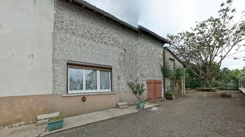 Maison à vendre 6 123m2 à Les Billanges vignette-4