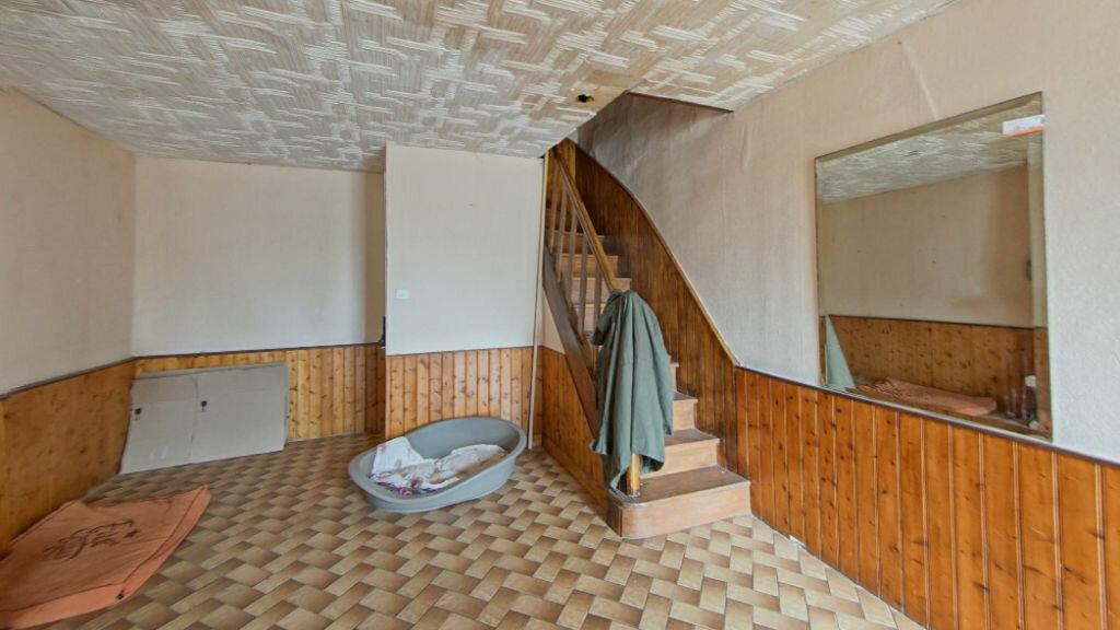 Maison à vendre 6 123m2 à Les Billanges vignette-7