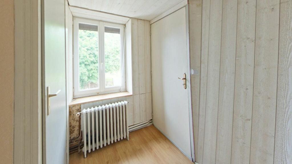 Maison à vendre 6 123m2 à Les Billanges vignette-9