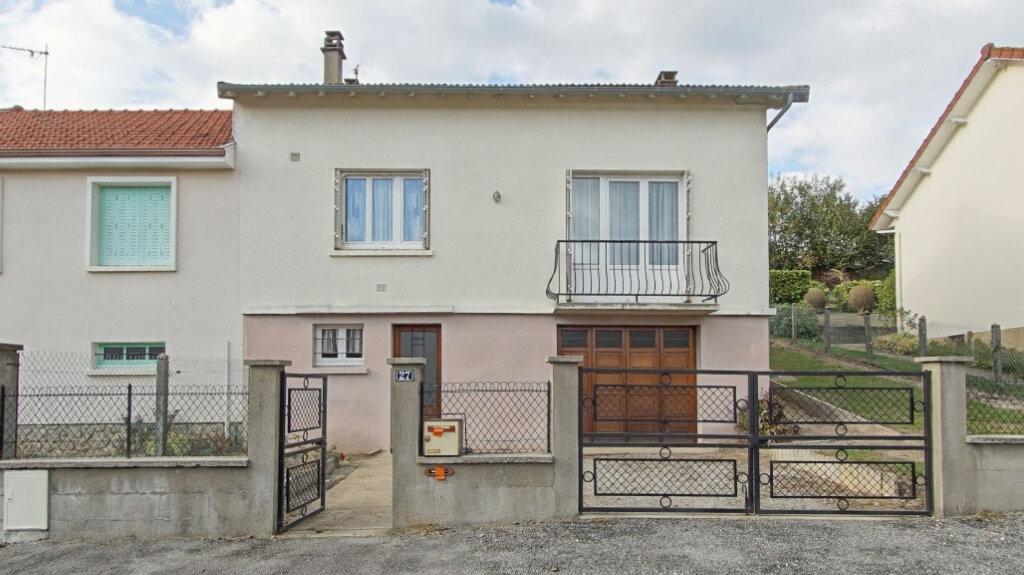 Maison à vendre 4 66m2 à Ambazac vignette-1
