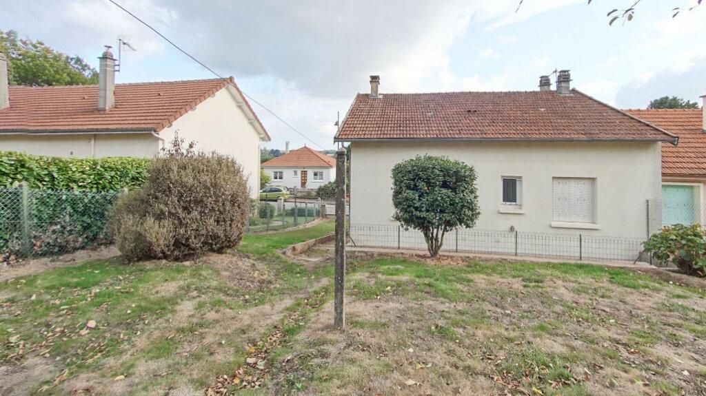 Maison à vendre 4 66m2 à Ambazac vignette-2