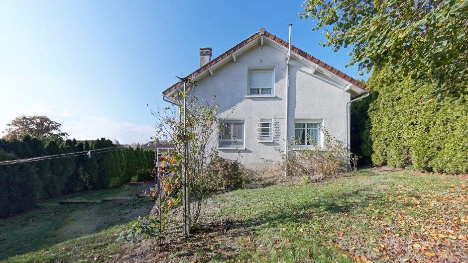 Maison à vendre 6 94m2 à Saint-Pardoux vignette-1