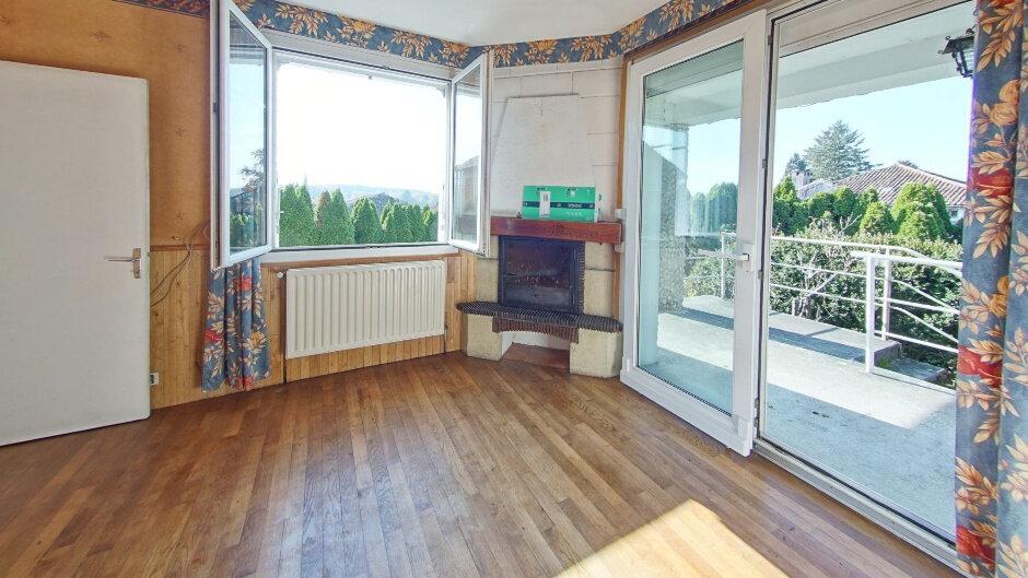 Maison à vendre 6 94m2 à Saint-Pardoux vignette-5