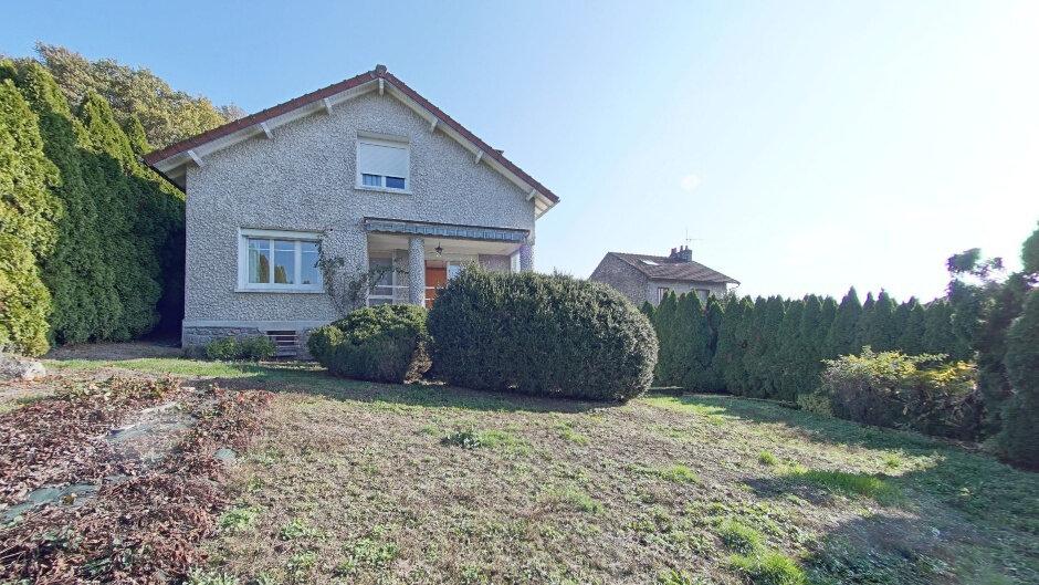 Maison à vendre 6 94m2 à Saint-Pardoux vignette-13