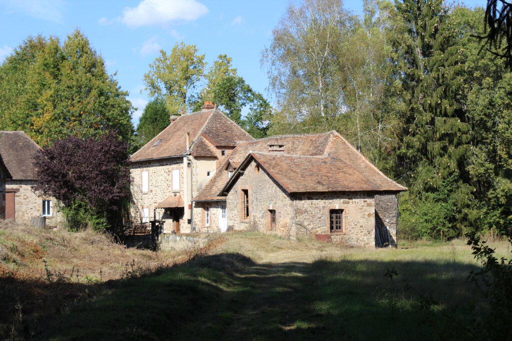 Maison à vendre 5 250m2 à Vicq-sur-Breuilh vignette-1