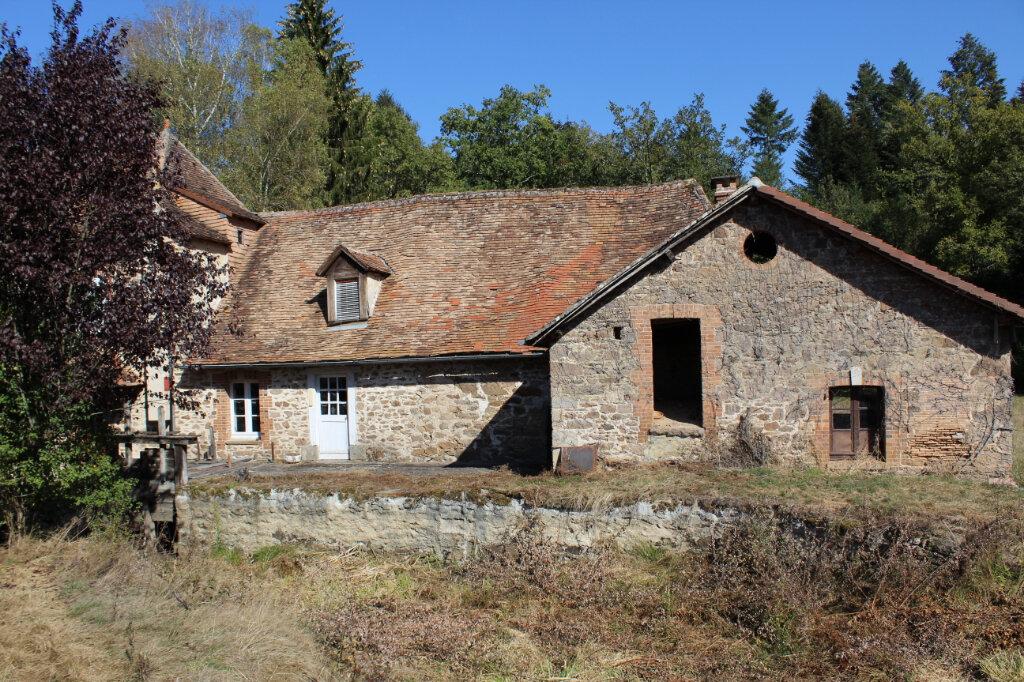 Maison à vendre 5 250m2 à Vicq-sur-Breuilh vignette-2
