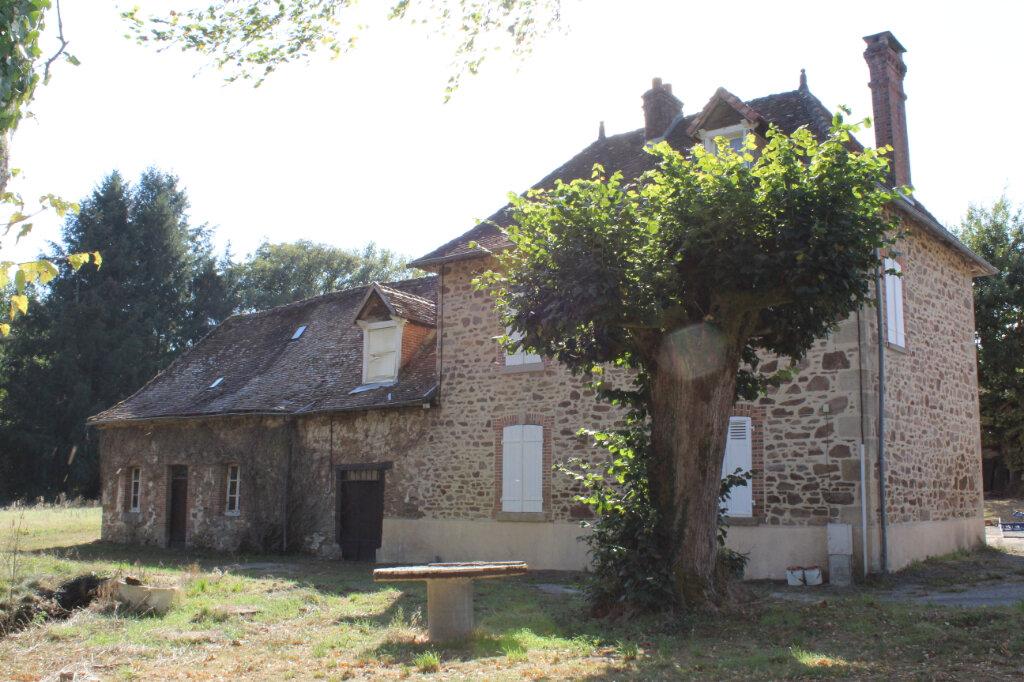 Maison à vendre 5 250m2 à Vicq-sur-Breuilh vignette-3