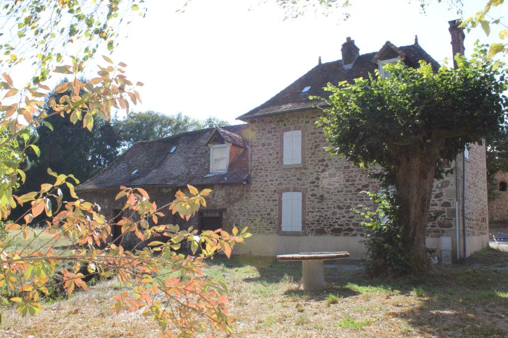 Maison à vendre 5 250m2 à Vicq-sur-Breuilh vignette-5