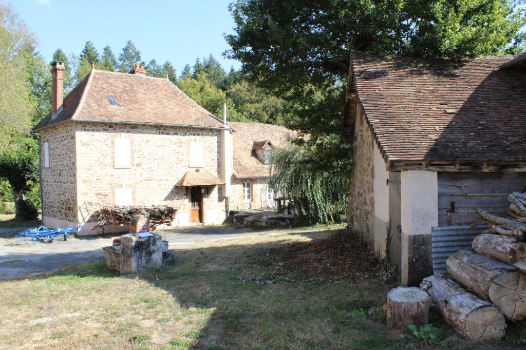 Maison à vendre 5 250m2 à Vicq-sur-Breuilh vignette-8