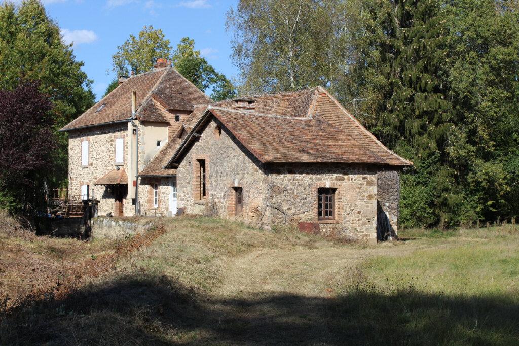 Maison à vendre 5 250m2 à Vicq-sur-Breuilh vignette-11