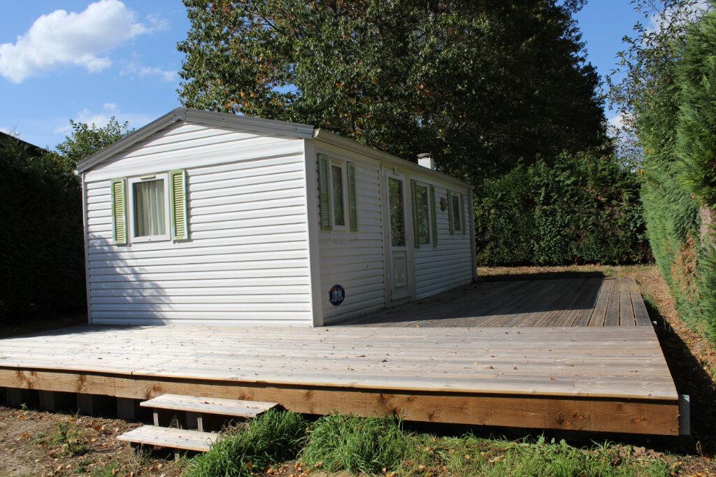 Maison à vendre 5 250m2 à Vicq-sur-Breuilh vignette-14