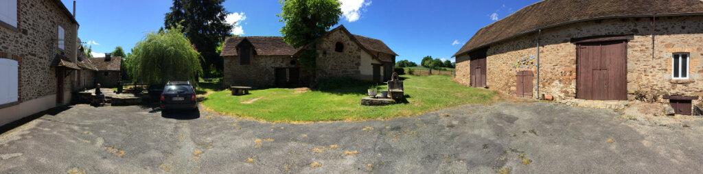 Maison à vendre 5 250m2 à Vicq-sur-Breuilh vignette-15