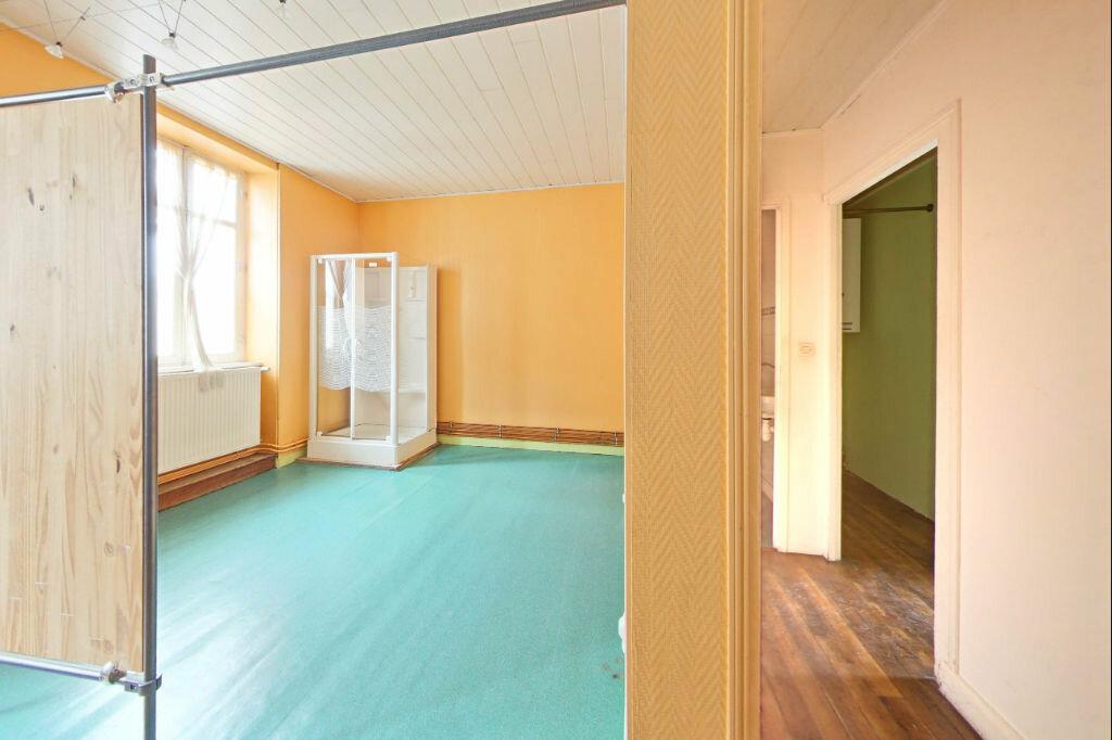 Maison à vendre 6 102m2 à Ambazac vignette-1