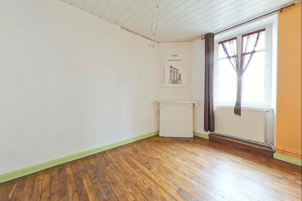 Maison à vendre 6 102m2 à Ambazac vignette-4