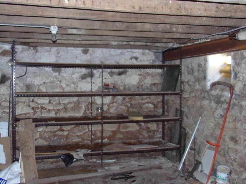 Maison à vendre 5 76m2 à Saint-Sulpice-Laurière vignette-13