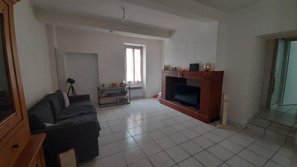 Appartement à louer 3 80m2 à Grenade vignette-1