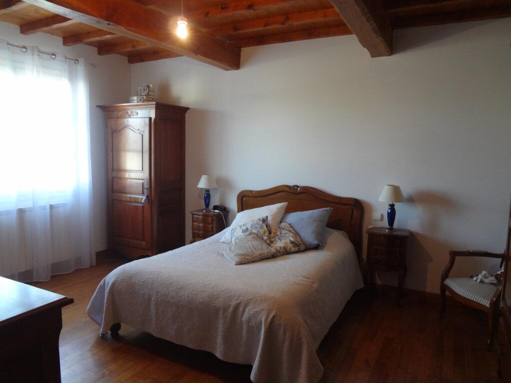 Maison à vendre 8 240m2 à Beaumont-de-Lomagne vignette-4